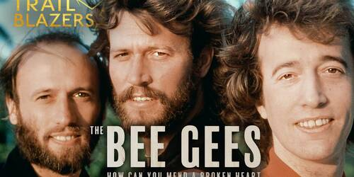 Trailer The Bee Gees: How Can You Mend A Broken Heart, da Dicembre in VOD