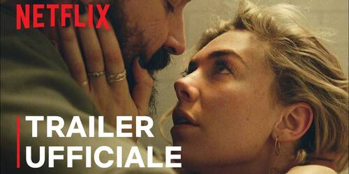 Pieces of a Woman, Trailer del film in arrivo su Netflix