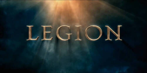 Legion, Trailer del film di di Scott Stewart