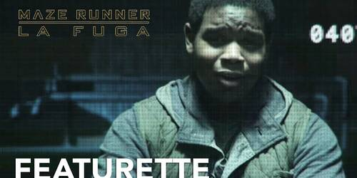 Maze Runner: La Fuga - Featurette 'Frypan'