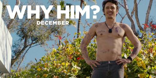 Why Him? - Red Band Trailer