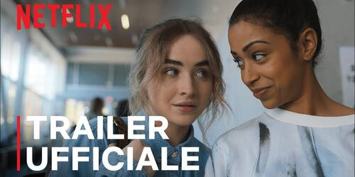 Work It, trailer del film con Sabrina Carpenter e Liza Koshy su Netflix da agosto