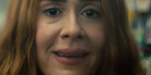 Run, Trailer del film con Sarah Paulson al cinema da Giugno