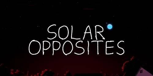 Solar Opposites - trailer serie in Italia su Star (Disney Plus)