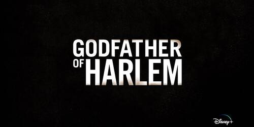 Godfather of Harlem, trailer serie in Italia su Star (Disney Plus)