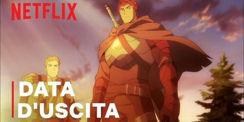 DOTA: Dragon's Blood: data di uscita su Netflix annunciata