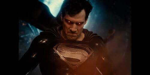 Zack Snyder's Justice League, Trailer ufficiale