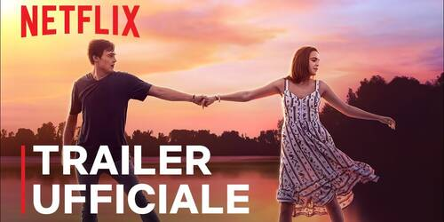 A Week Away, Trailer del film-musical Netflix con Kevin Quinn e Bailee Madison