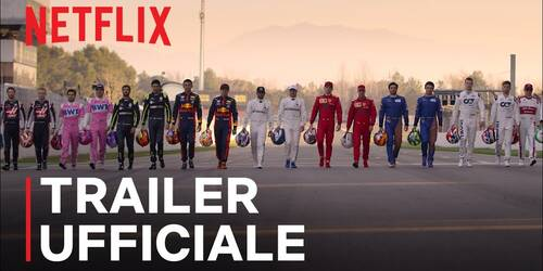 Formula 1: Drive to Survive, Trailer Stagione 3