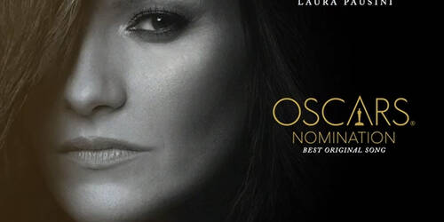 Laura Pausini commenta la nomination all'Oscar della canzone 'Seen-Io sì' scritta per il film The life ahead