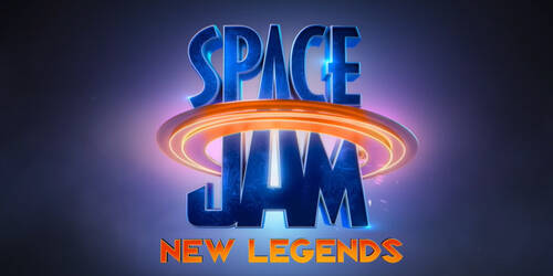 Trailer Space Jam: New Legends con LeBron James
