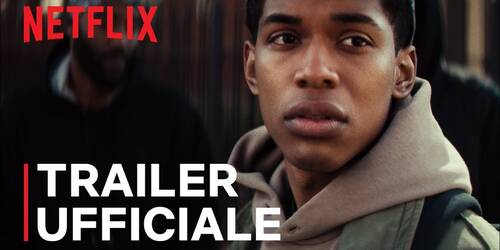 Trailer Monster con Jennifer Hudson e Jeffrey Wright su Netflix