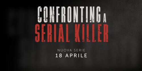 Trailer Confronting a Serial Killer su StarzPlay