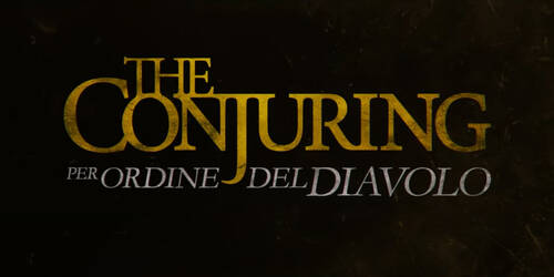 Trailer The Conjuring: Per Ordine Del Diavolo