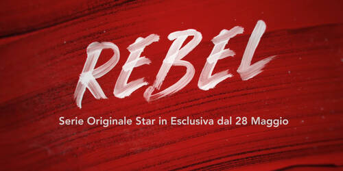 Rebel, trailer della serie drama con Katey Sagal su Disney Plus