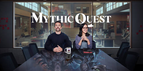 Mythic Quest, Trailer Stagione 2 su Apple TV Plus