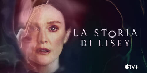 La storia di Lisey, Trailer della serie di Stephen King su Apple TV Plus da Giugno