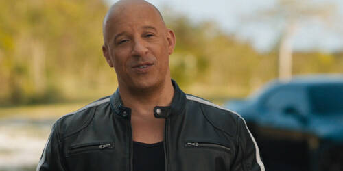 Vin Diesel descrive la magia del cinema, aspettando Fast and Furious 9