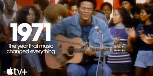Trailer 1971: The Year That Music Changed Everything