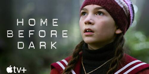 Home Before Dark, Trailer stagione 2 su Apple TV Plus