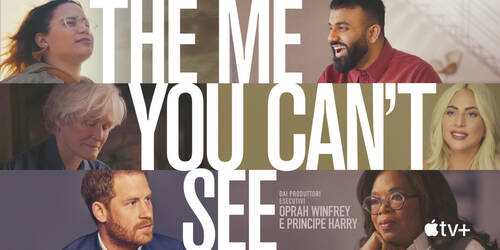 Trailer The Me You Can't See