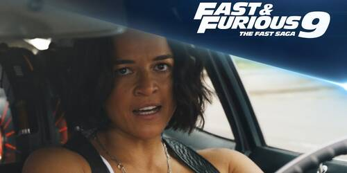 Le donne di Fast and Furious 9