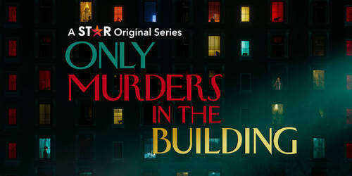 Trailer Only Murders in the Building, su Disney Plus