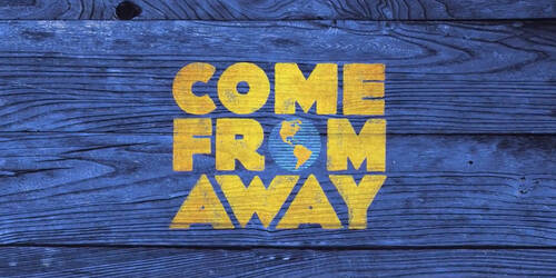 Trailer Come From Away su Apple TV Plus