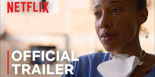 Trailer Convergence: Courage in a Crisis su Netflix
